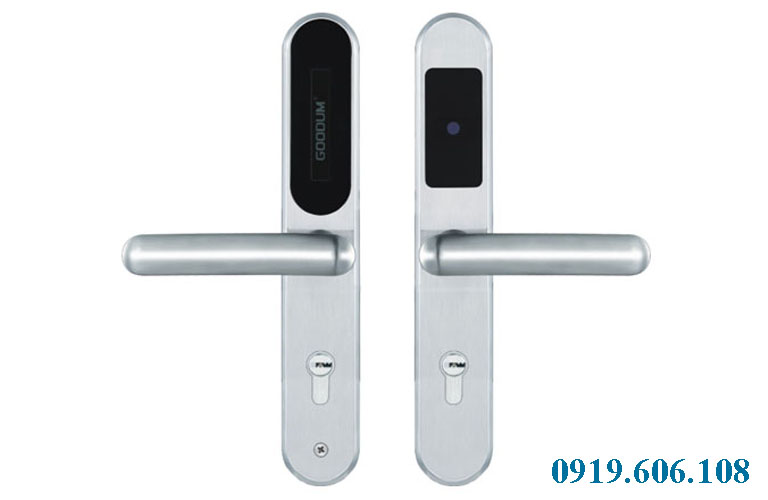 Khóa cửa từ Goodum E5100