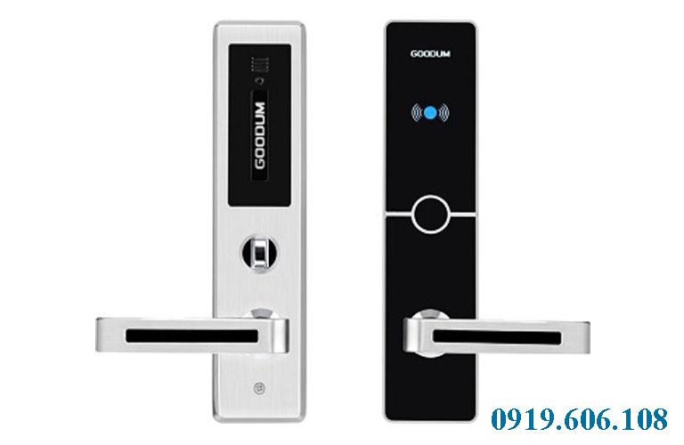 Khóa cửa từ Goodum K8300