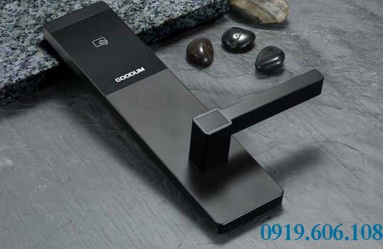 Khóa điện tử Goodum V7100 giá tốt