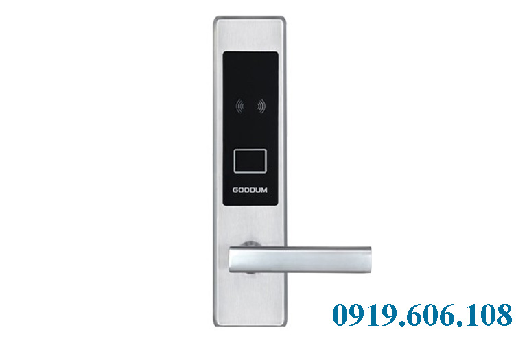 Khóa cửa từ Goodum V9300