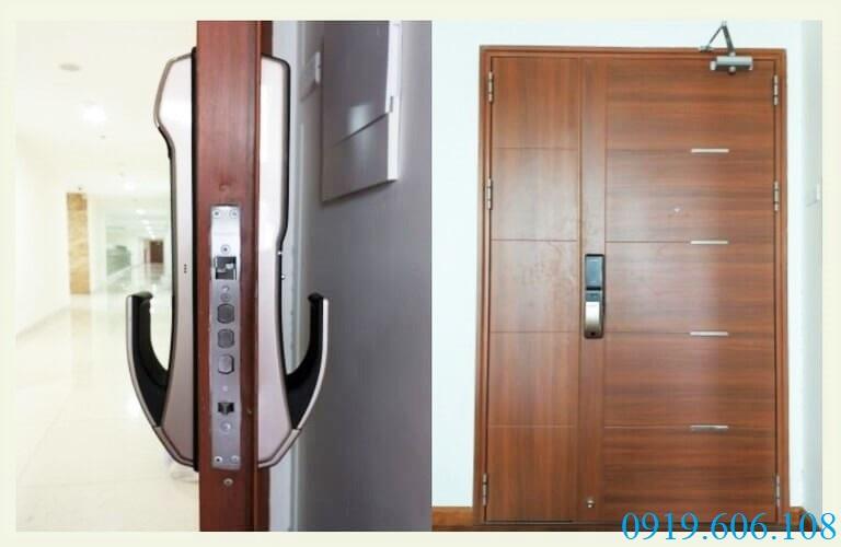 Mia Lock Việt Nam là đơn vị cung cấp và lắp đặt khóa cửa điện tử chính hãng, dịch vụ chất lượng, giá tốt