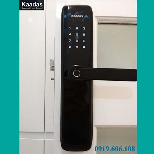 Khóa Cửa Thông Minh – Kaadas L7-5