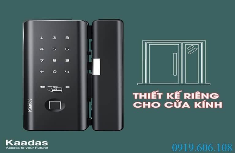 Khóa điện tử Kaadas M500