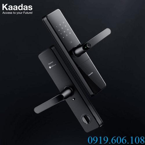 Khóa Cửa Thông Minh – KAADAS S500-C