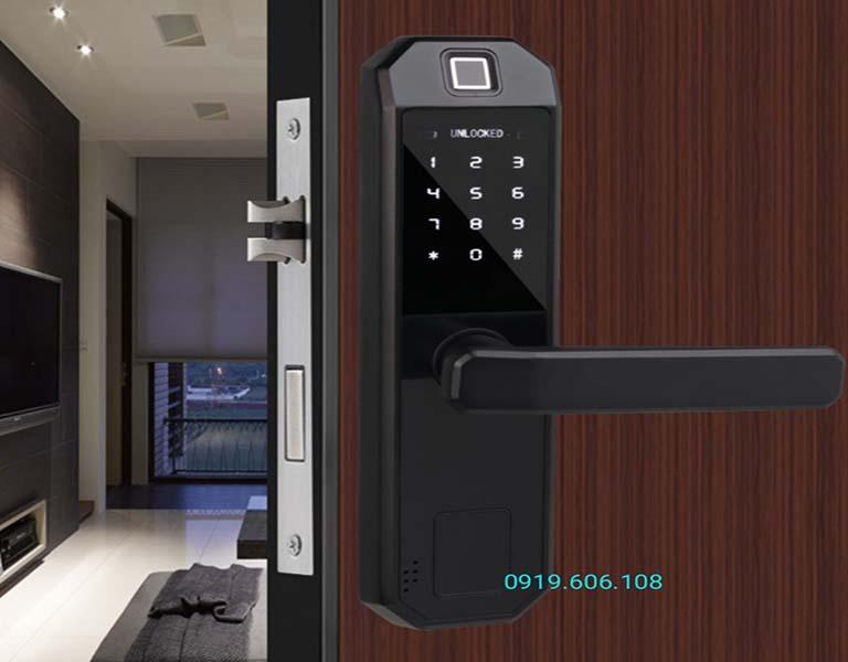Khóa Cửa Thông Minh OneLock WS001 cần lưu ý khi lắp đặt để dùng được hiệu quả, đảm bảo các tính năng của khóa phát huy ở mức tốt nhất