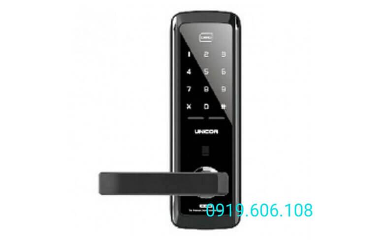 Khóa cửa thẻ từ Unicor 3250SK