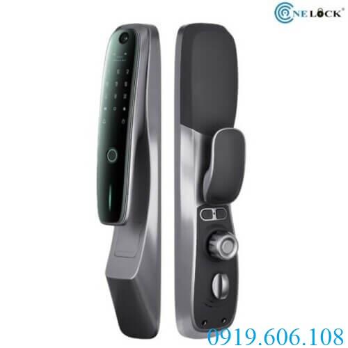 Khóa Cửa Thông Minh OneLock SC007