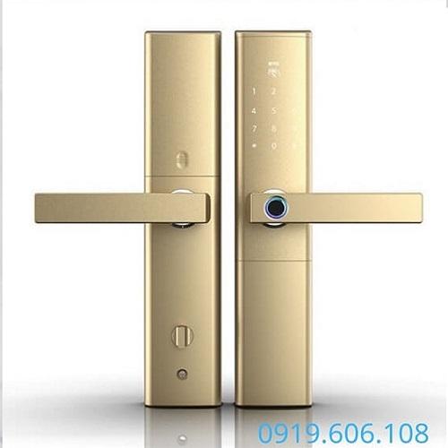 Khóa Cửa Thông Minh OneLock WM003