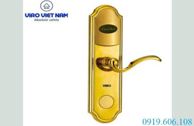 Viro Smart Lock VR-P13