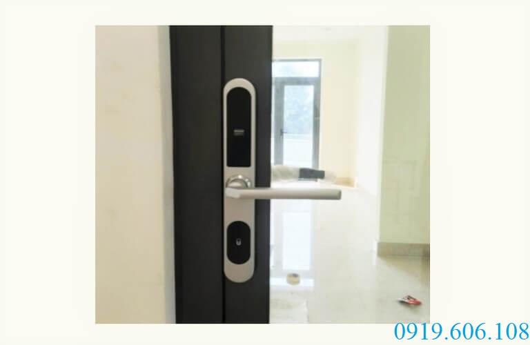 Khóa Viro smart lock VR-P21 dùng cho khách sạn