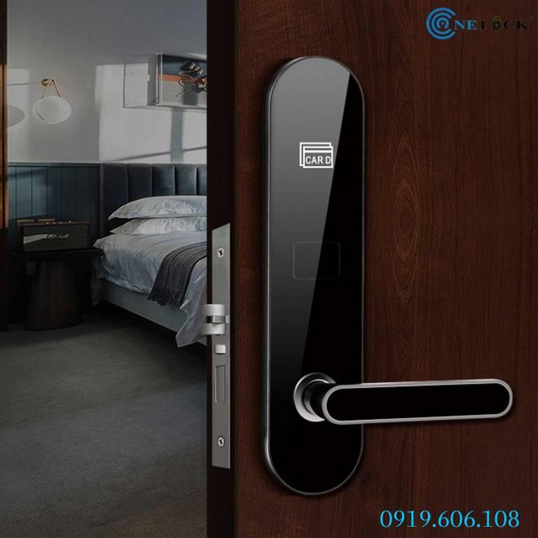 Chính sách bảo hành của Khóa Cửa Thẻ Từ Khách Sạn OneLock HL009