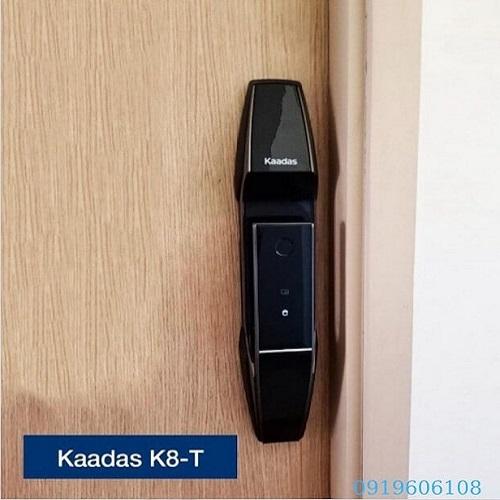 Khóa Cửa Thông Minh – KAADAS K8-T