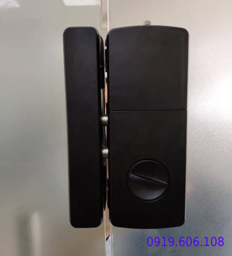 tính năng của khóa vân tay Viro Smart Lock 4in1 VR-E10A
