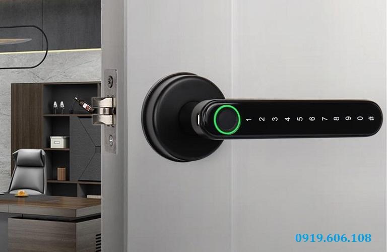 khóa cửa thông minh OneLock BR006
