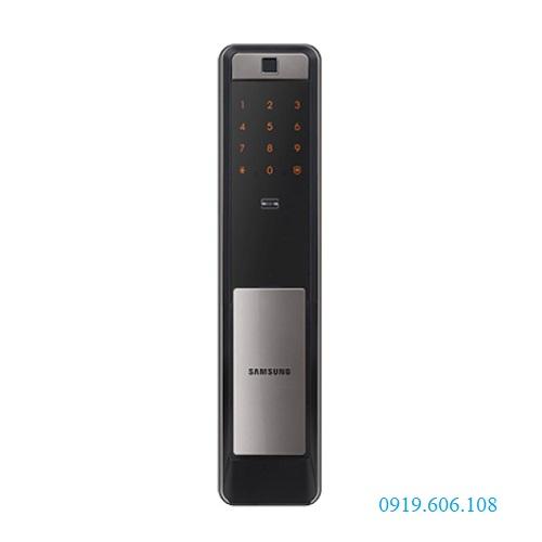 Khóa Cửa Thông Minh Samsung SHP-DP609AS/EN