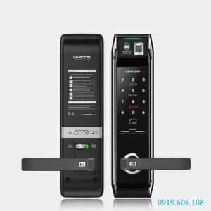 Khóa Cửa Thông Minh Unicor UN-9000BWSK-F