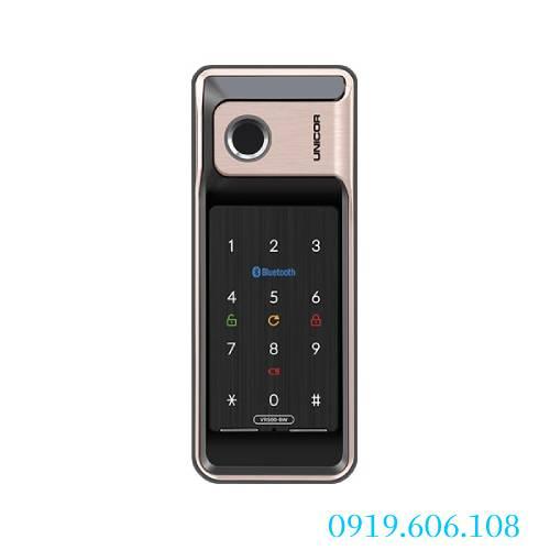 Khóa Cửa Thông Minh Unicor WR500-BW-SA