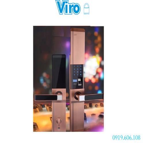 Khóa Cửa Thông Minh ViroSmart VR-HB918/81