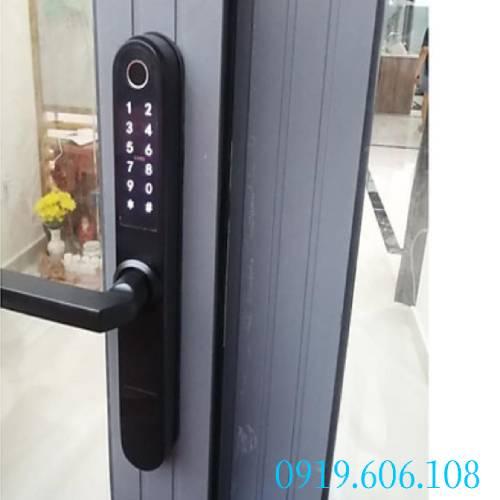 Khóa Cửa Thông Minh Xingfa Viro VR-S31B