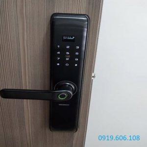 Khóa Cửa Thông Minh ViroSmart VR-CP918/I8