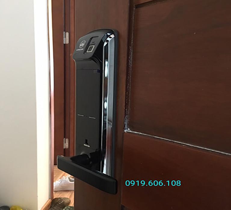Khóa cửa thông minh Unicor UN-7200WSK có yêu cầu lắp đặt đơn giản, tính ứng dụng đa dạng, sử dụng cũng thuận lợi, dễ dàng