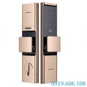 Hướng Dẫn Đổi Mật Khẩu Mã Khóa Cửa Samsung Tại Nhà Đơn Giản