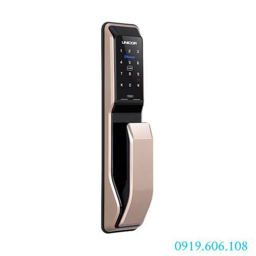 Khóa Cửa Thông Minh Unicor PM8000WSK