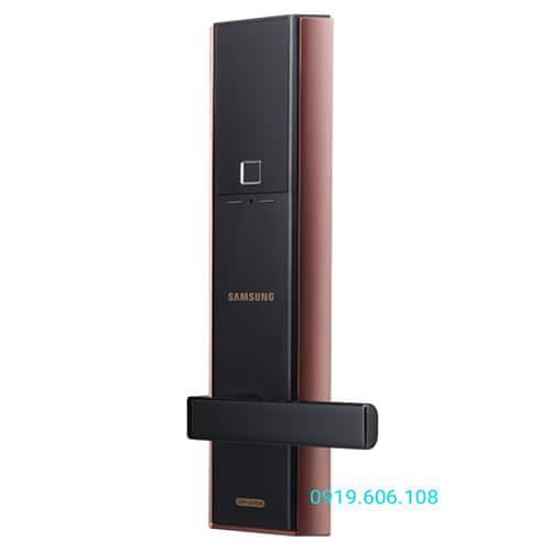 Khóa Cửa Vân Tay Samsung SHP-DH538MU/EN
