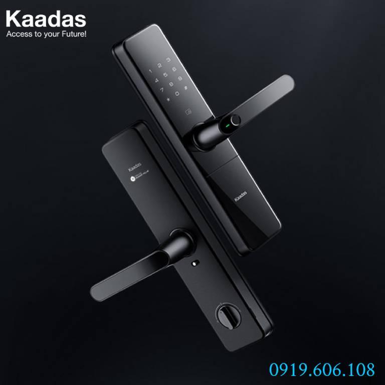 Chính sách bảo hành của Khóa Cửa Thẻ Từ Kaadas S500C-2