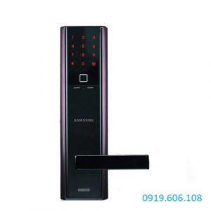 Khóa Cửa Thẻ Từ Samsung SHP-DH537MU/EN