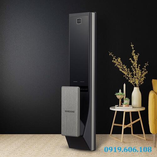 Khóa Cửa Thông Minh Samsung SHP-DP738/EN