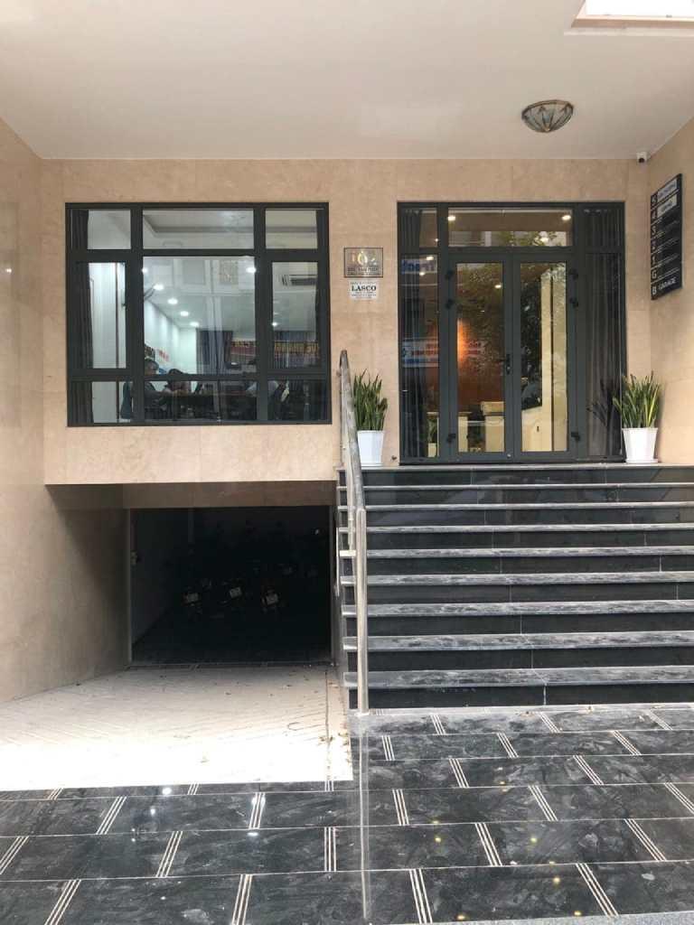 Quyền lợi mua hàng tại Mia Lock Việt Nam