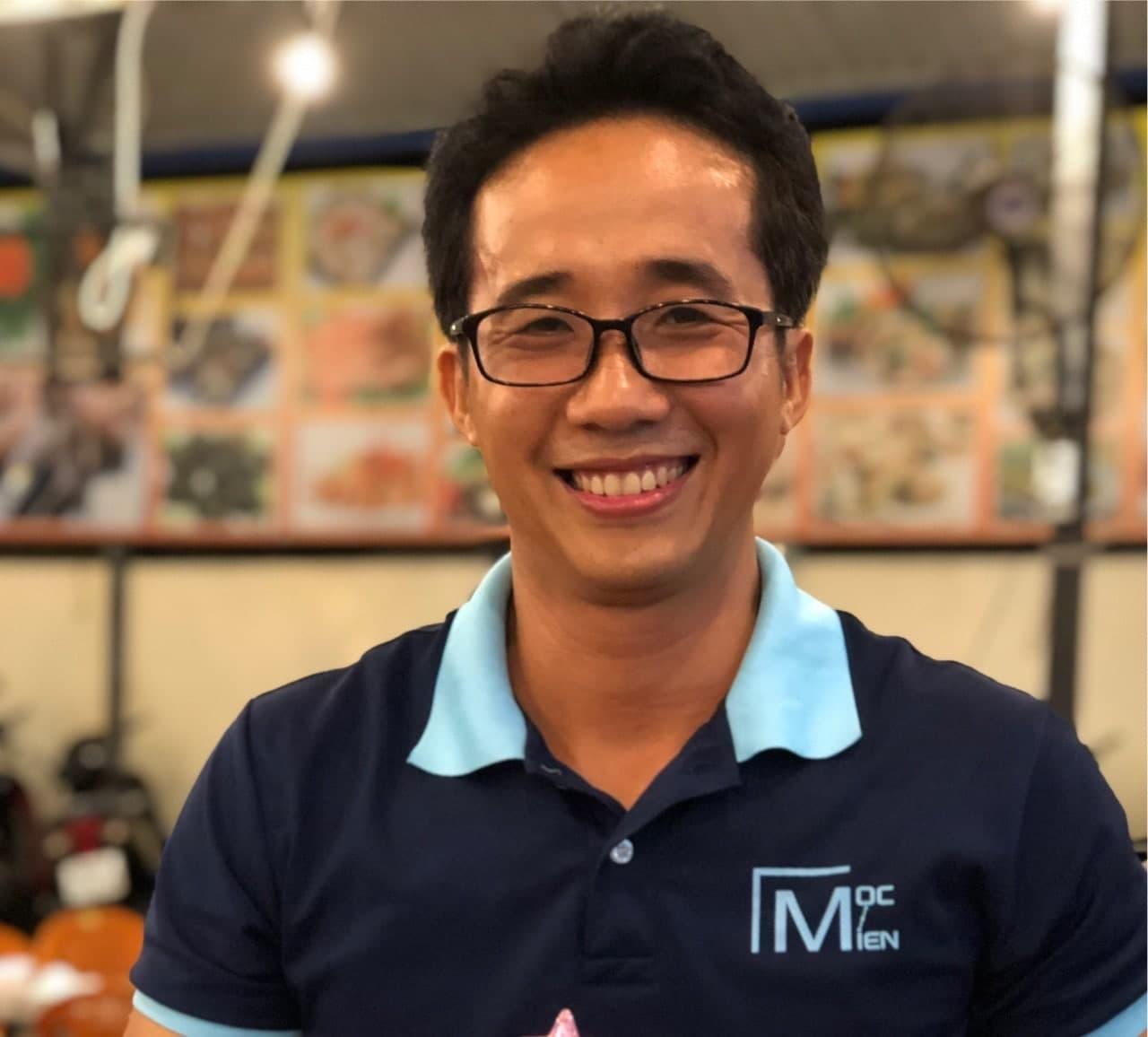 Ông Hồ Phú Hoài - CEO Giám đốc điều hành tại Mia Lock Việt Nam