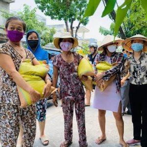 Mia Lock Việt Nam Chung Tay Hỗ Trợ Bà Con Do Dịch Covid 19