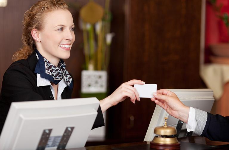 Thẻ từ NFC quản lý khách sạn hiệu quả