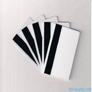 Thẻ Từ Magnetic Và Ứng Dụng Trong Các Dòng Khóa Điện Tử