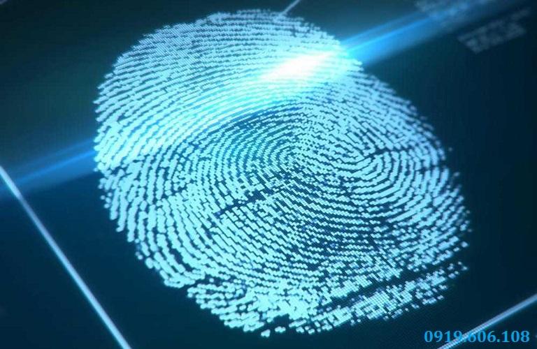 Công nghệ nhận diện vân tay Live -Scan