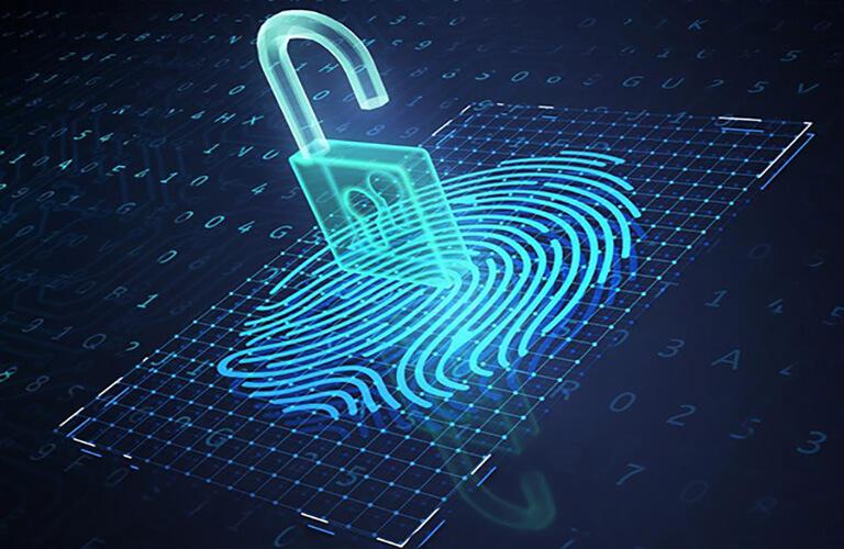 Công nghệ vân tay Area Scanning ứng dụng trong các khóa cửa điện tử giúp tăng tính bảo mật, chống sao chép hiệu quả, chỉ nhận diện vân tay 3D (vân tay thật) của người dùng, hỗ trợ mở khóa dễ dàng và nhanh chóng hơn