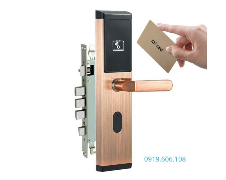 Thẻ RF/ RFID Là Gì? Có Thật Sự An Toàn? Có Bị Hack Không?