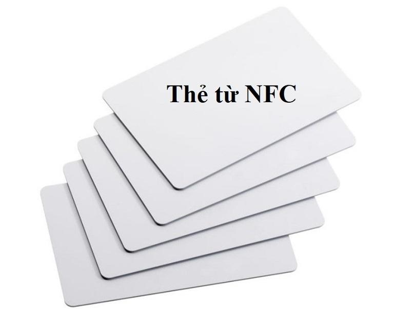 Thẻ từ NFC