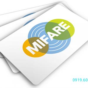 Thẻ Từ Mifare Là Gì? Có Bảo Mật Không? Các Loại Thẻ Mifare?